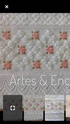 Seccade Modelleri - - What certainly is the IT crafts Diy Embroidery Shirt, Bullion Embroidery, Hand Embroidery Videos, Hardanger Embroidery, Hand Embroidery Stitches, Ribbon Embroidery, Cross Stitch Embroidery, Embroidery Patterns, Cross Stitch Patterns