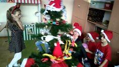 Has anybody seen Santa?
