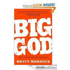 Britt Merrick's book.