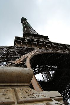 La Tour Eiffel, Paris, France.... never been, but have always wanted to go!!