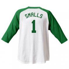 "Scott ""Scotty"" Smalls #1 SL Jersey T-Shirt ---- YOU'RE KILLING ME SMALLS!"