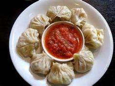 Tasty Chicken MoMos at Home   Chicken Dumplings Recipe   How to make Chi...