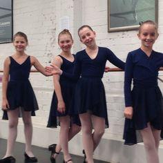 Academy Ballet en Alexandria, NSW