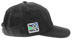 Adidas MLS Men's Canvas Cap  http://allstarsportsfan.com/product/adidas-mls-mens-canvas-cap/  100% cotton Embroidered Adidas and MLS logos Adjustable strap in the back