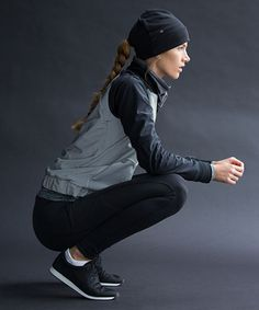 Lululemon's New Collection Will Give You An Endorphin Rush #refinery29  http://www.refinery29.com/lululemon-fall-2014-lookbook