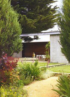 House Featured In Australian House Garden November 2007 Issue