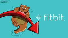 Fitbit Inc. Stock Plunges : Is Microsoft Behind It?
