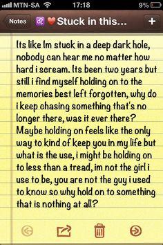 #life #heartbreak #quotes