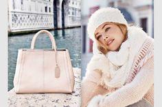 Orsay Glamour - lookbook jeseň/zima 2014 (http://www.luxurymag.sk)
