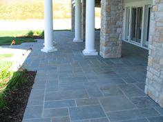 custom stone work by MEGA