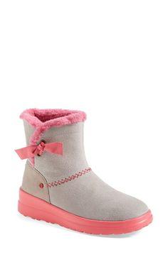 I Heart UGG™ I Heart UGG 'I Heart Knotty' Boot available at #Nordstrom