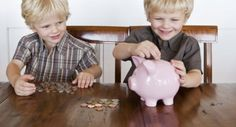 5 Cool Ways to Teach Kids About Personal Finance