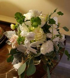 Bridal bouquet.   In bloom, ltd.
