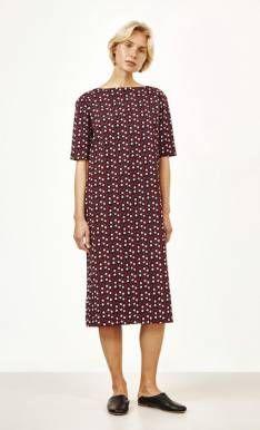 Kleo dress - Marimekko Pre-Fall 2016