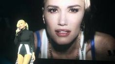 "Gwen Stefani's ""Used To Love You"""