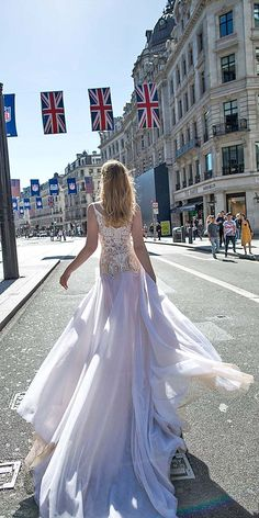 Luxurious Riki Dalal Mayfair Bridal Collection ❤ See more: http://www.weddingforward.com/riki-dalal-mayfair-bridal-collection/ #weddings