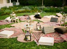 Wedding Ideas: rustic-ojai-garden-wedding