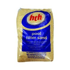 HTH Pool Filter Sand for sale online Swimming Pool Vacuum, Swimming Pool Filters, Swimming Pool Water, Above Ground Swimming Pools, In Ground Pools, Pool Filter Sand, Pool Sand, Pool Lounge Float, Spa Water