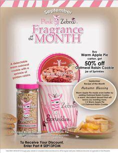 Buy the carton get the jar 1/2 off !! USE CODE SEPT13FOM