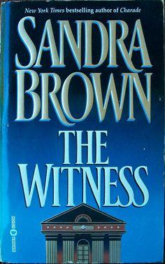 Sandra Brown