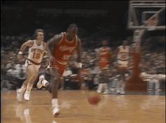 MICHAEL JORDAN 80s & 90s NBA