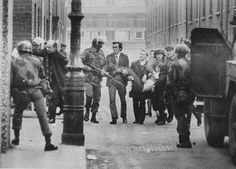 Bloody Sunday 1972 - Ulster