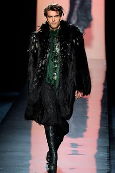 1000 images about mens couture on pinterest jean paul for Haute couture men