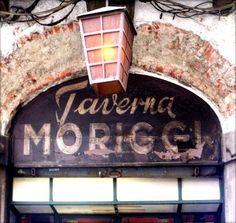 Taverna Morigi.