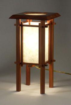 Znalezione obrazy dla zapytania traditional japanese lamp