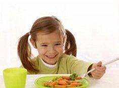 Vitamin Anak Menambah Nafsu Makan