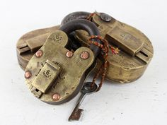 View our Extra Large Old Brass Padlock currently featured in the new Dumbo movie. Dumbo Movie, Unique Valentines Day Gifts, Padlocks, Vintage Travel, Vintage Furniture, Antique Brass, Gifts For Him, Restoration, Photos