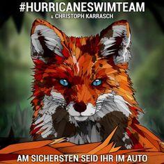 """""""Zur Green Stage geht's nur noch per Schlauchboot"""" Hurricane Festival bekommt eigene Hymne """"Am sichersten seid ihr im Auto"""" zum Unwetterevent des Jahres!"""
