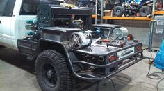 Tow rig and pipeline welding truck - Page 2 - Pirate4x4.Com : 4x4 and Off-Road Forum