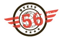 Quest56 - For 5th and 6th graders; Sunday morning ministry combined with relationship-building activities.