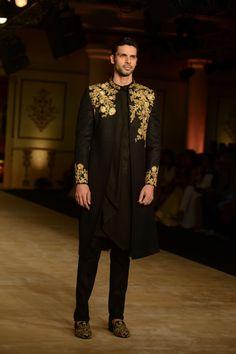 Shyamal And Bhumika, Indian Heritage, Groom Wear, Wedding Men, Wardrobes, Menswear, Bridal, Baroque, Cotton