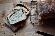 Pesto, Bread, Food, Brot, Essen, Baking, Meals, Breads, Buns
