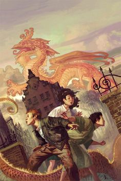 Books by Jon Foster, via Behance