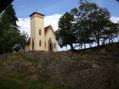 Grosse iles   L'Eglise