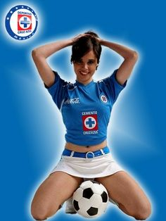 Image result for cruz azul football women funny