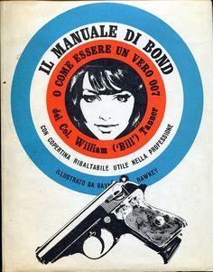 007 Il manuale di Bond-1966