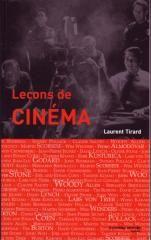 Lecons De Cinema by Laurent Tirard