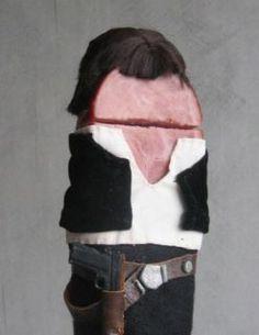 Ham Solo. :)