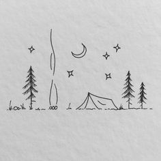 "Instagram의 Sarah Hernandez님: ""Planning a hiking trip for this Easter weekend! What are you up to? #lostswissmiss #illustration #artwork #artworks #instaart #handdrawn…"""