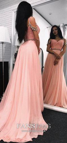Long Prom Dresses Pink, A Line Formal Evening Dresses Chiffon, V Neck Military Ball Dresses Beautiful, Elegant Pageant Graduation Party Dresses Beading Year 10 Formal Dresses, Modest Formal Dresses, Prom Dresses Long Pink, Vintage Formal Dresses, Cheap Homecoming Dresses, Affordable Prom Dresses, Formal Dresses For Weddings, A Line Prom Dresses, Party Dresses