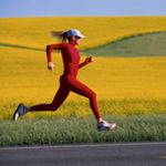 Improve Your Stride Without Trying