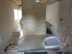 salle de bain camping car - Recherche Google