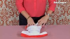 Cloth diapering is easier than it's ever been (phew!) and it can save families thousands of dollars over the course of 3 years. Host and mom of four, Jenni June, is here to guide us with the basics on this eco-friendly diapering option for our precious little babies. Go green!  https://www.youtube.com/watch?v=Leu5HcQMbPE&list=PL8M6Q4vT_l6iVxejWUTKPp6OZRL45TvQN&index=9