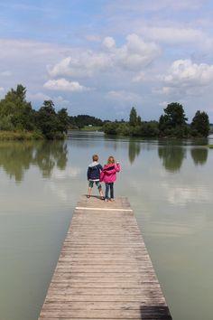 Wanderung in Lechbruck am See