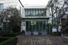 neisha crosland house - Google Search