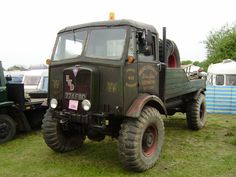 AEC Matador - Tractor & Construction Plant Wiki - Wikia